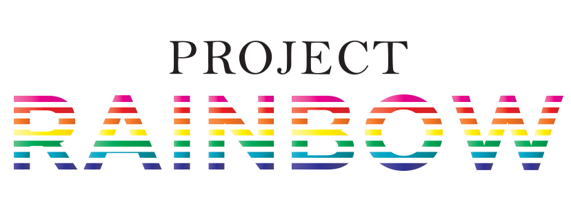 Welcome to Project Rainbow